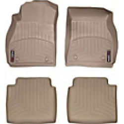 2016 Buick LaCrosse Floor Mats WeatherTech found on Bargain Bro India from JC Whitney for $238.45