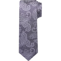 1905 Collection Muted Paisley Tie