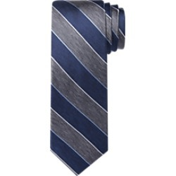 1905 Collection Repp Stripe Tie