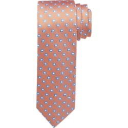 1905 Collection Floret Pine Tie