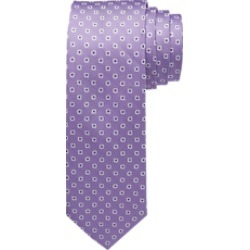 1905 Collection Geometric Print Tie