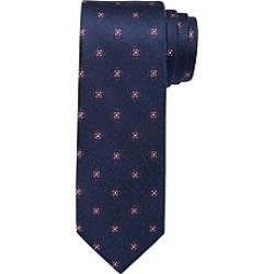 1905 Collection Florets Tie