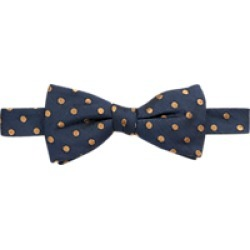 1905 Collection Polka Dot Pre-Tie Bow Tie