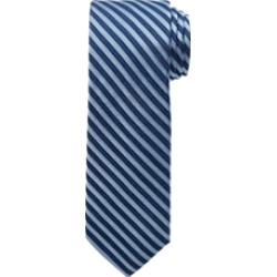 1905 Collection Herringbone Stripe Tie