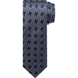 1905 Collection Wavy Diamond Tie