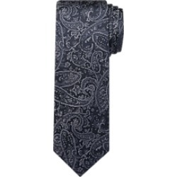 1905 Collection Paisley Tie - Long