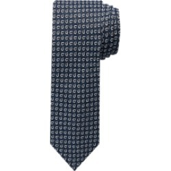 1905 Collection Hook Pattern Tie