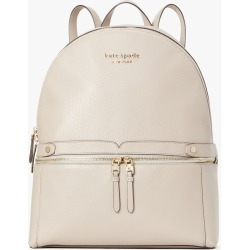 Day Pack Large Backpack - Warm Taupe - One Size found on Bargain Bro UK from katespade.co.uk