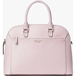 Kate Spade Louise Medium Dome Satchel, Tutu Pink