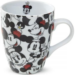 Minnie Porcelain Mug found on Bargain Bro India from Lillian Vernon for $12.99