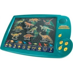 Interactive Dinosaur Fact Game found on Bargain Bro India from Lillian Vernon for $34.99