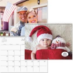 2020 Classic Photo Calendar found on Bargain Bro India from Lillian Vernon for $16.99