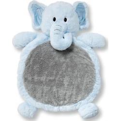 Blue Elephant Floor Cushion found on Bargain Bro India from Lillian Vernon for $79.99