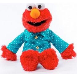 Sesame Street Sleepy Time Elmo Plush Doll found on Bargain Bro India from Lillian Vernon for $34.99