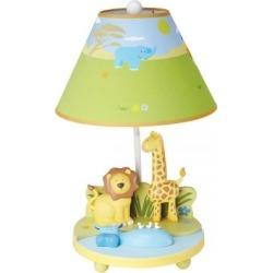Savanna Smiles Table Lamp
