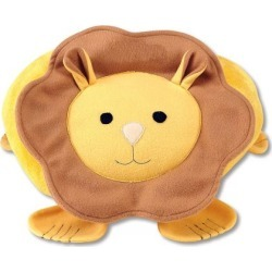 Bitty Bump-i-Doodle™ Leonard Lion BFF Pillow found on Bargain Bro India from Lillian Vernon for $34.99