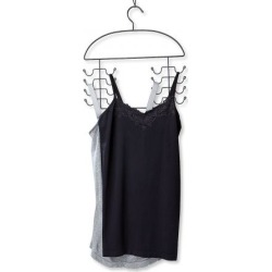 Tank Top Hangers found on Bargain Bro India from Lillian Vernon for $12.99