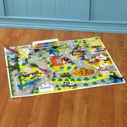 Airport Playset found on Bargain Bro India from Lillian Vernon for $24.99