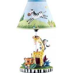 Sunny Safari Table Lamp
