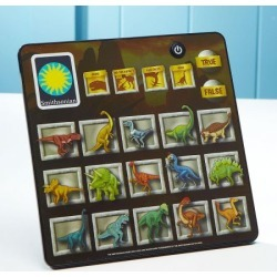Smithsonian Dino Touch Tablet found on Bargain Bro Philippines from Lillian Vernon for $46.99