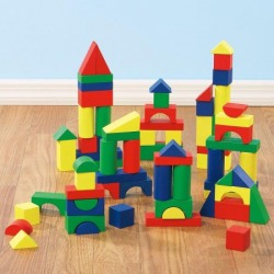 Wooden Blocks by Melissa & Doug®