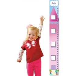 Castle Vinyl Growth Chart