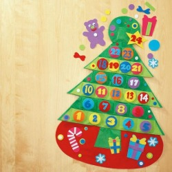 Crafty Advent Calendar
