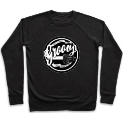 Groovy Pullover from LookHUMAN