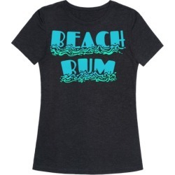Beach Bum T-Shirt from LookHUMAN found on Bargain Bro India from LookHUMAN for $25.99