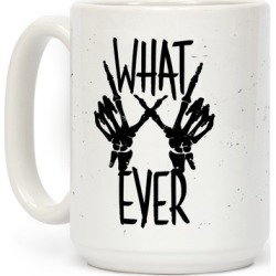 Whatever Mug from LookHUMAN