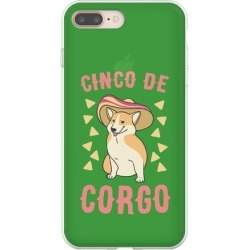 Cinco de Corgo from LookHUMAN found on Bargain Bro India from LookHUMAN for $24.99
