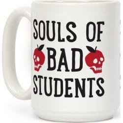 Souls of Bad Students Mug from LookHUMAN