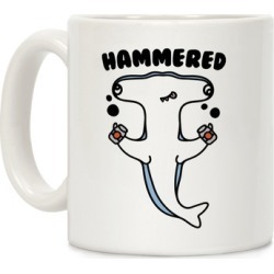 Hammered Mug from LookHUMAN