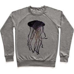Galactic Jellyfish Pullover from LookHUMAN