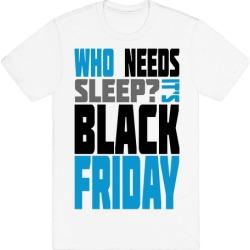 Black Friday (long sleeve)