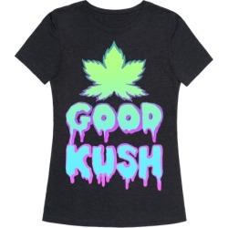 Good Kush T-Shirt from LookHUMAN