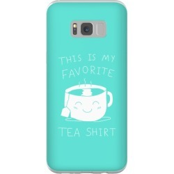 This Is My Favorite Tea Shirt from LookHUMAN