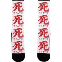 Death Socks from LookHUMAN