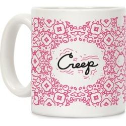 Creep Mug from LookHUMAN