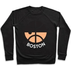 Boston Ball Pullover from LookHUMAN