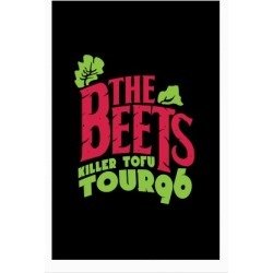 Beets Tour Poster from LookHUMAN