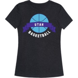 Utah T-Shirt from LookHUMAN
