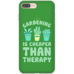 Gardening Is Cheaper Than Therapy from LookHUMAN