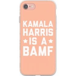 Kamala Harris Is A BAMF from LookHUMAN found on Bargain Bro India from LookHUMAN for $24.99