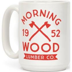 Morning Wood Lumber Co