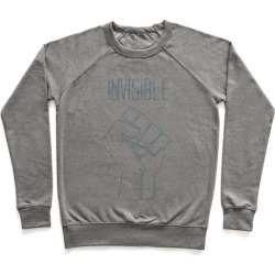 Invisible Pullover from LookHUMAN