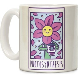 Photosynthesis Mug from LookHUMAN