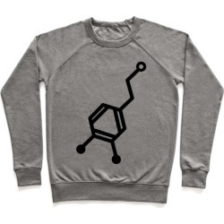 Dopamine Pullover from LookHUMAN
