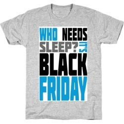 Black Friday (long sleeve) T-Shirt from LookHUMAN found on MODAPINS from LookHUMAN for USD $21.99
