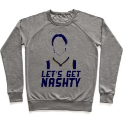 Let's get Nashty Pullover from LookHUMAN found on Bargain Bro from LookHUMAN for USD $26.59